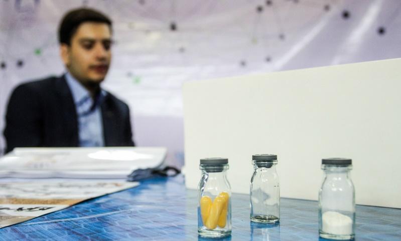 حضور شرکت فن آوران راسخون در دومین جشنواره ملی نانو